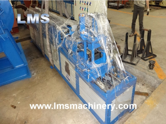 PU Compound Profile Roll Forming Machine