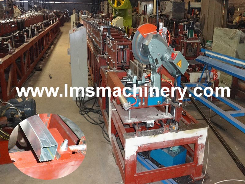 Rack Beam Machine