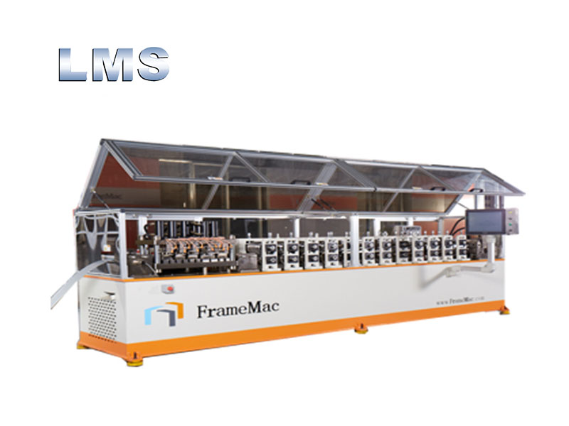 LGS Machine F1-C140