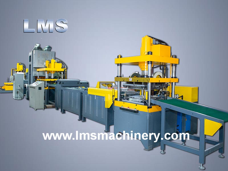 Metal Ceiling Machine